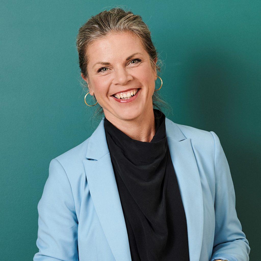 Pernille Koch Erichsen
